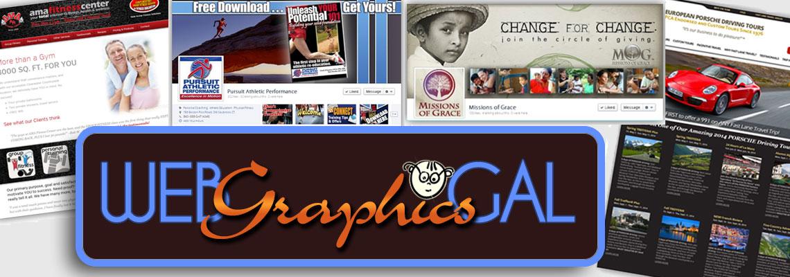 Christine Tabor - Your Web Graphics Gal